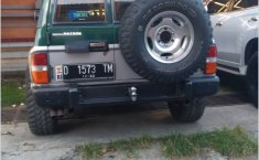 Jual Nissan Patrol tahun 92 4x4aktif 4.2cc