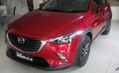 Mazda CX3 Automatic 2017