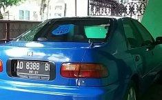 Jual mobil Honda Genio 1992