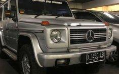 Jual mobil Mercedes-Benz 300GE 1993 Jawa Barat