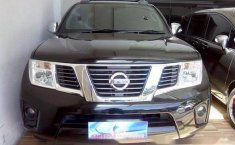 2012 Nissan Navara Frontier