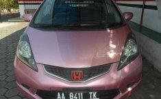 Honda Jazz RS Pink 2008