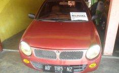 Daihatsu Ceria KL 2005 Merah