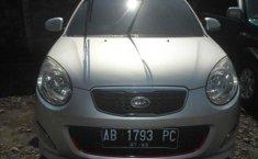 Kia Picanto 1.2 NA 2011 Putih
