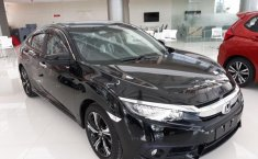 Honda CR-V Prestige 2018 Automatic