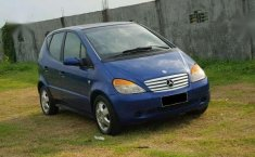 Mercedes-Benz A160 AT Tahun 2000 Automatic
