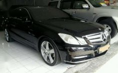 Mercedes-Benz E250 Coupe 2011