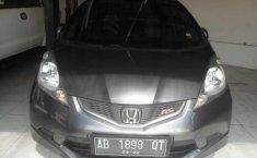 Honda Jazz VTEC 2011 Abu-abu