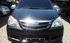 Jual Daihatsu Xenia Li DELUXE plus 2011 Hitam Manual Istimewa