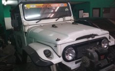 Toyota Land Cruiser 4.0 Manual 1990