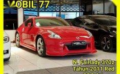 Nissan 370z 2011 AT