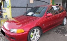 Honda Estillo 1995 Merah