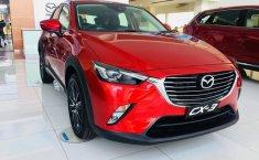 Jual mobil Mazda CX-3 2.0 Automatic 2017