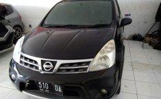 Nissan Livina X-Gear X-Gear 2010 Hitam