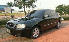 Jual mobil Hyundai Accent Verna 2002 DKI Jakarta Manual