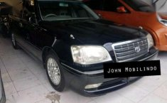 Toyota Crown Royal Saloon 2002 Automatic