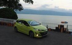 Spesifikasi Lengkap Toyota Yaris TRD Sportivo 2018, Semakin Sporty Dengan Wajah Baru