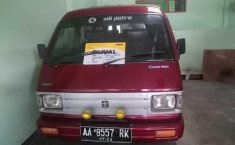 Suzuki Carry 1.0 Manual 1996 Merah