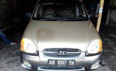 Hyundai Atoz GL 2004 Wagon