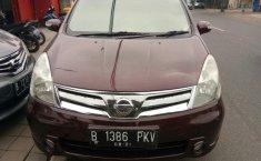 Nissan Livina 1.5 Wagon 2011