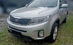 Jual mobil Kia Sorento 2013 Jawa Barat