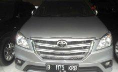 Toyota Kijang Innova G 2014 Abu-abu