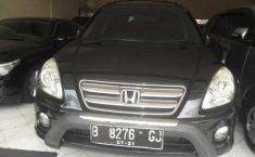 Honda CR-V 2 2006 Hitam