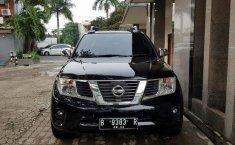 2012 Nissan Navara Frontier 2.5