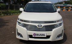 Nissan Elgrand Highway Star 2013 Automatic