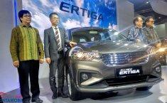 Review Suzuki Ertiga 2018: Mampukah Lawan Avanza dan Xpander?