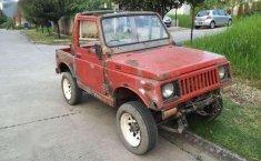 Jual  Suzuki Jimny Sierra Bahan 1984