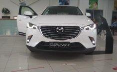 Mazda CX-3 2.0 Automatic 2017