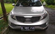 Jual mobil Kia Sportage EX 2012
