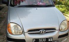 Jual Hyundai Atoz GLS 2003