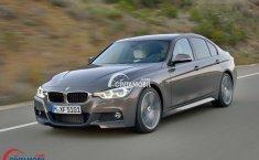 Test Drive BMW 330i M Sport 2016, Sedan BMW 3 Series Terbaik Di Dunia