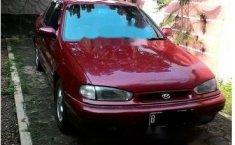 Jual mobil Hyundai Elantra 1995 DKI Jakarta