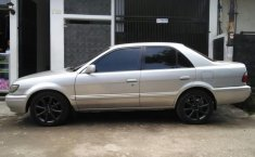 Toyota Soluna GLi 2000 Automatic