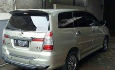 Jual Toyota Innova 2005 Upgrade