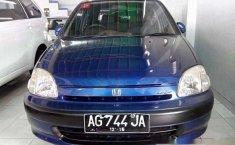 Honda Logo 2001