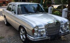 Mercedes-Benz Classic 280S Kebo Tahun 1970