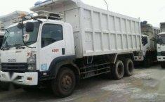 Jual Isuzu Dump Truck Tahun 2014