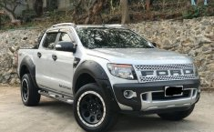 Ford Ranger Double Cabin 2012