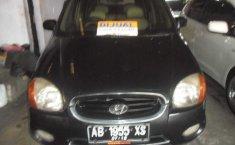 Hyundai Atoz GLS 2002