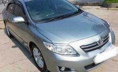 Toyota Altis 2008