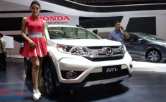 Review Honda BR-V E Prestige Facelift 2018, LSUV Modis Memprioritaskan Kenyamanan Berkendara Anda