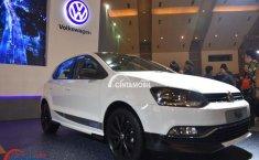 Review Volkswagen Polo VRS 2018, Varian Hatchback Terbaru yang Diperkenalkan Di Ajang IIMS 2018