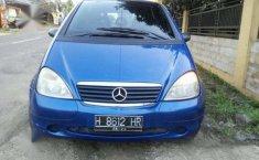 Mercedes-Benz A-Class 2001