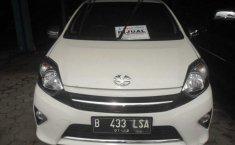 Jual mobil Toyota Agya 2014 , DIY Yogyakarta