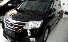 Jual mobil Nissan Sentra 1.6 Automatic 2013
