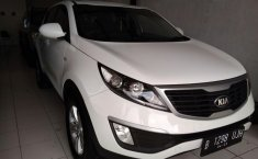 Jual mobil Kia Sportage 2013 Automatic DIY Yogyakarta